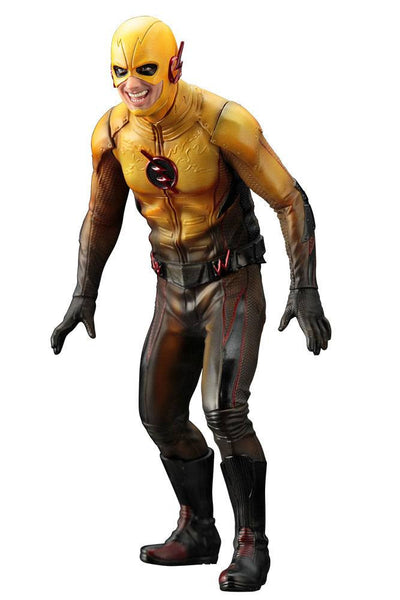 Kotobukiya The Flash Reverse Flash ARTFX+ 1/10 Statue