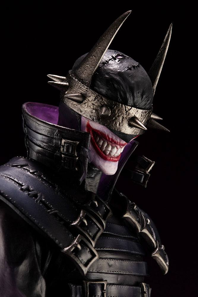 Kotobukiya DC Comics Elseworld Series Batman Who Laughs 1/6 ARTFX Statue