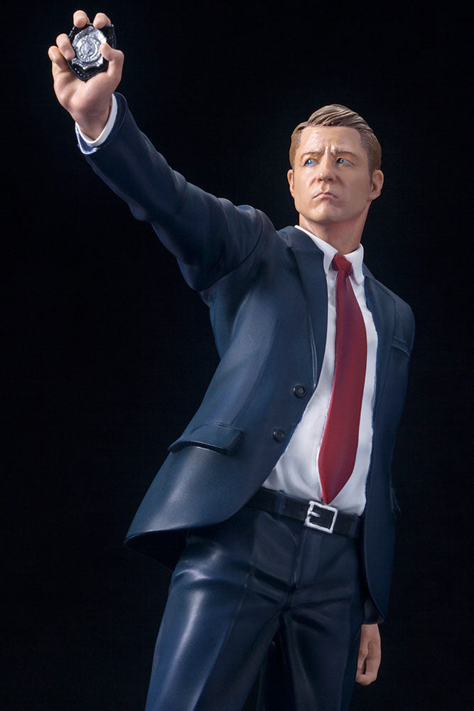 "Kotobukiya Gotham James ""Jim"" Gordon ArtFX+ 1/10 Statue"