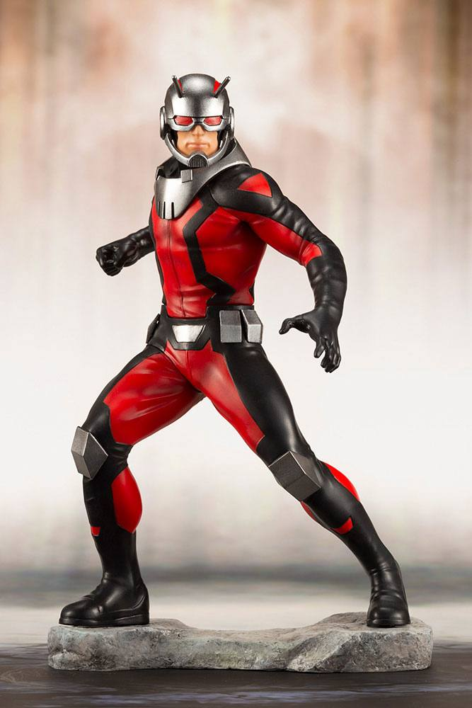 Kotobukiya Marvel Comics Avengers Series Astonishing Ant-Man & Wasp ArtFX+ 1/10 Statue