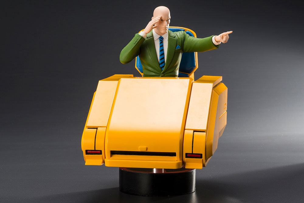 Kotobukiya Marvel X-Men TV Series Professor X ARTFX+ 1/10 Statue