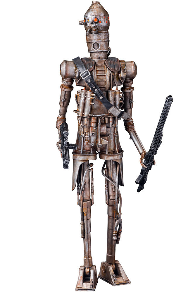 Kotobukiya Star Wars Bounty Hunter IG-88 ARTFX+ 1/10 Statue