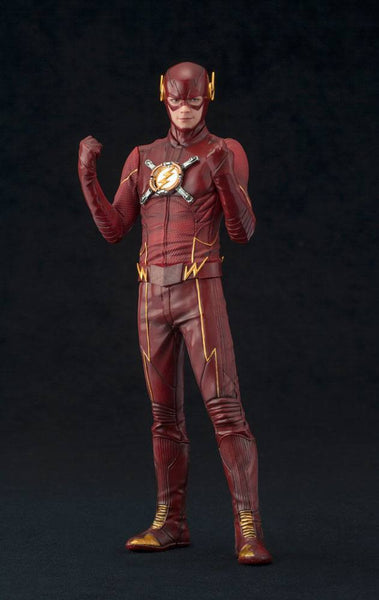 Kotobukiya The Flash The Flash EU Exclusive ARTFX+ 1/10 Statue