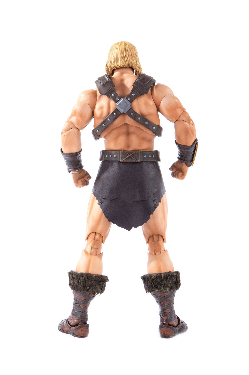 Mondo Masters of the Universe He-Man 1/6 Action Figure