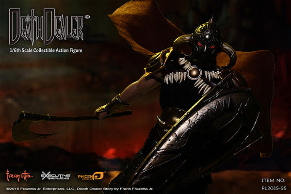 Phicen Death Dealer 1/6 Action Figure - Movie Figures - 14