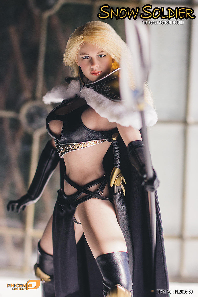 Phicen Snow Soldier 1/6 Action Figure - Movie Figures - 2