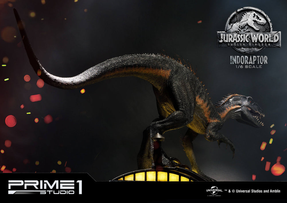Prime 1 Studio Jurassic World: Fallen Kingdom Indoraptor 1/6 Statue