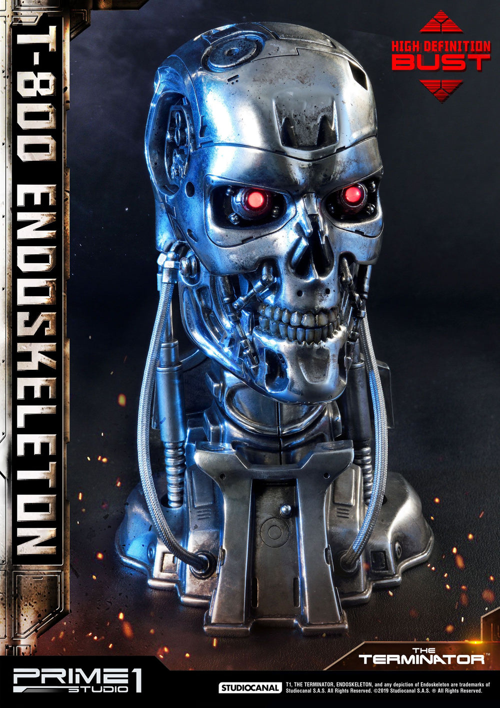 Terminator Action Figures, Toys & Statues UK – Movie Figures