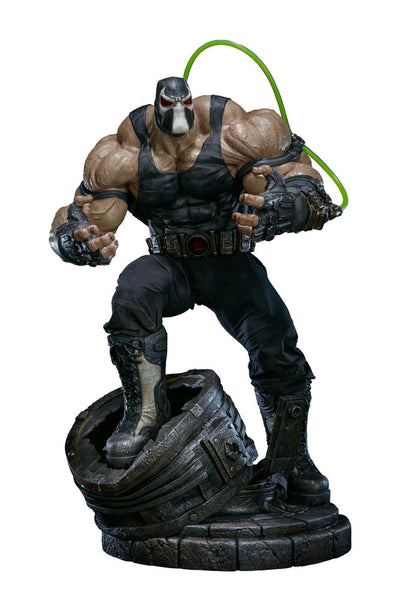 Sideshow Collectibles DC Comics Bane Premium Format Figure Statue - Movie Figures - 1