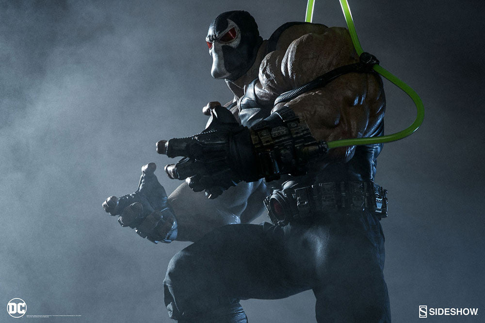 Sideshow Collectibles DC Comics Bane Premium Format Figure Statue - Movie Figures - 3