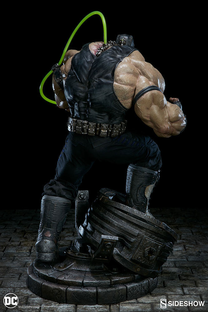 Sideshow Collectibles DC Comics Bane Premium Format Figure Statue - Movie Figures - 6