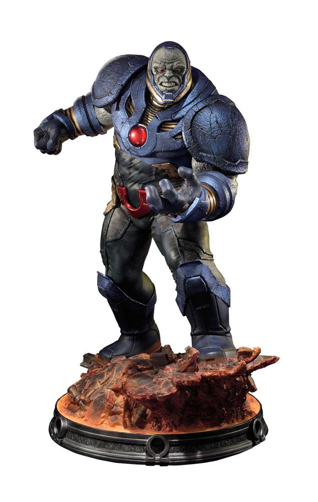 Sideshow Collectibles DC Comics Justice League New 52 Darkseid 1/4 Statue