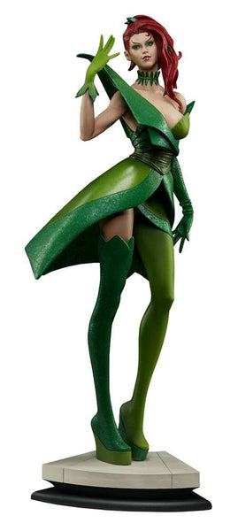 Sideshow Collectibles DC Comics Poison Ivy By Stanley Lau Statue