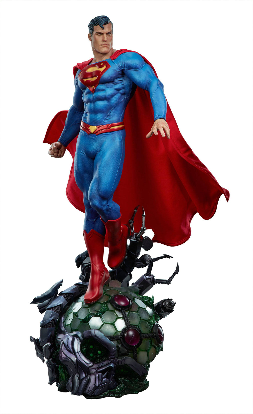 Sideshow Collectibles DC Comics Superman Premium Format Figure 1/4 Statue
