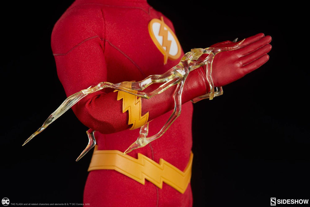 Sideshow Collectibles DC Comics The Flash 1/6 Action Figure