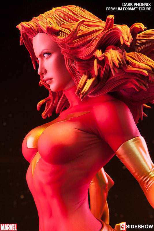 Sideshow Collectibles Dark Phoenix Premium Format Figure Pre-Order Deposit - Movie Figures - 10