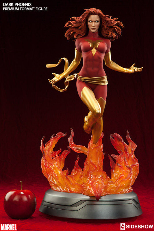 Sideshow Collectibles Dark Phoenix Premium Format Figure Pre-Order Deposit - Movie Figures - 3
