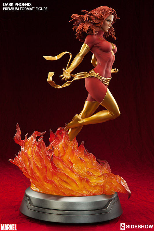 Sideshow Collectibles Dark Phoenix Premium Format Figure Pre-Order Deposit - Movie Figures - 4