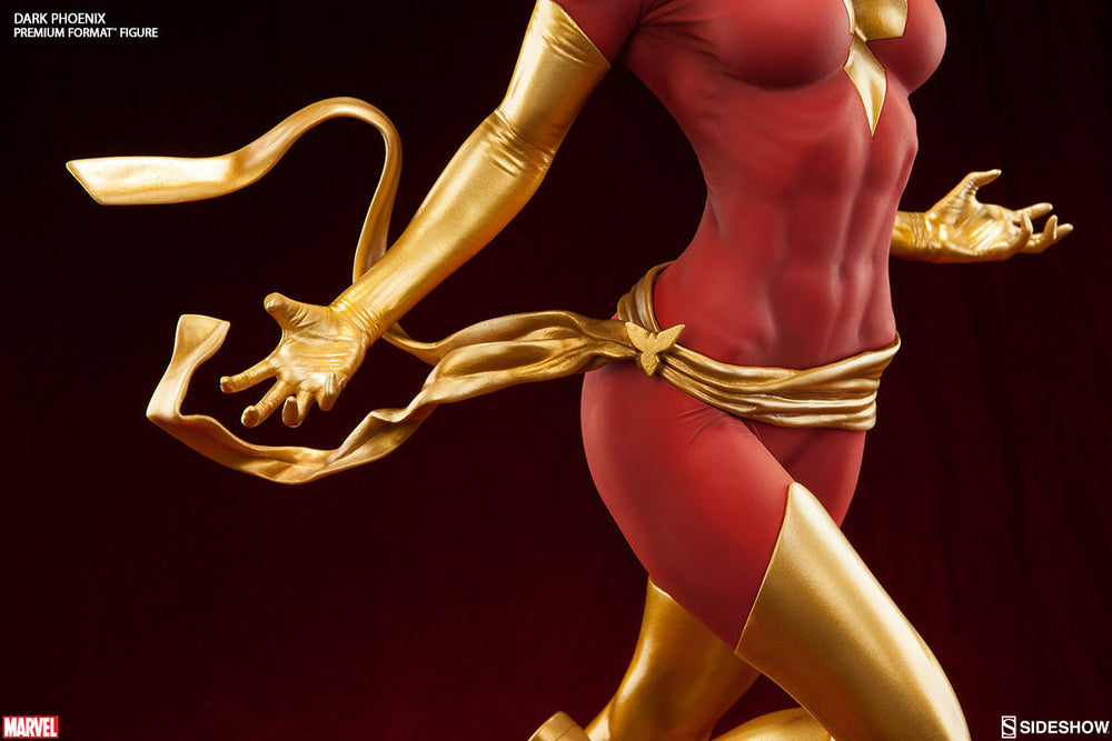 Sideshow Collectibles Dark Phoenix Premium Format Figure Pre-Order Deposit - Movie Figures - 6