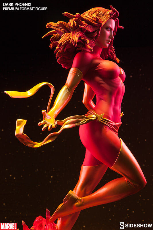 Sideshow Collectibles Dark Phoenix Premium Format Figure Pre-Order Deposit - Movie Figures - 8