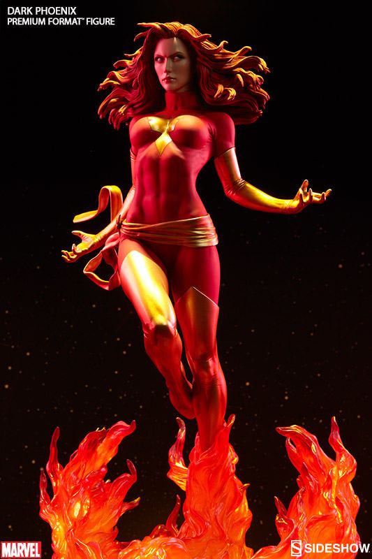 Sideshow Collectibles Dark Phoenix Premium Format Figure Pre-Order Deposit - Movie Figures - 9