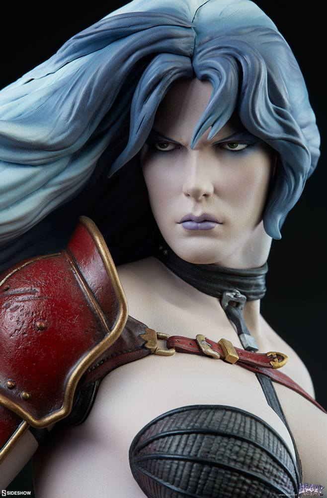 Sideshow Collectibles Heavy Metal Taarna Premium Format Figure 1/4 Statue