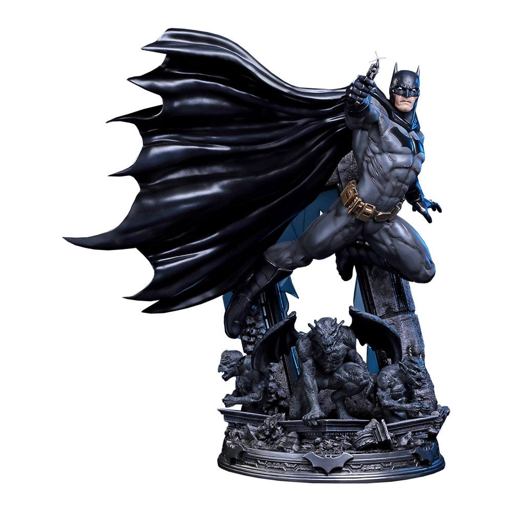 Sideshow Collectibles Justice League New 52 Batman Statue