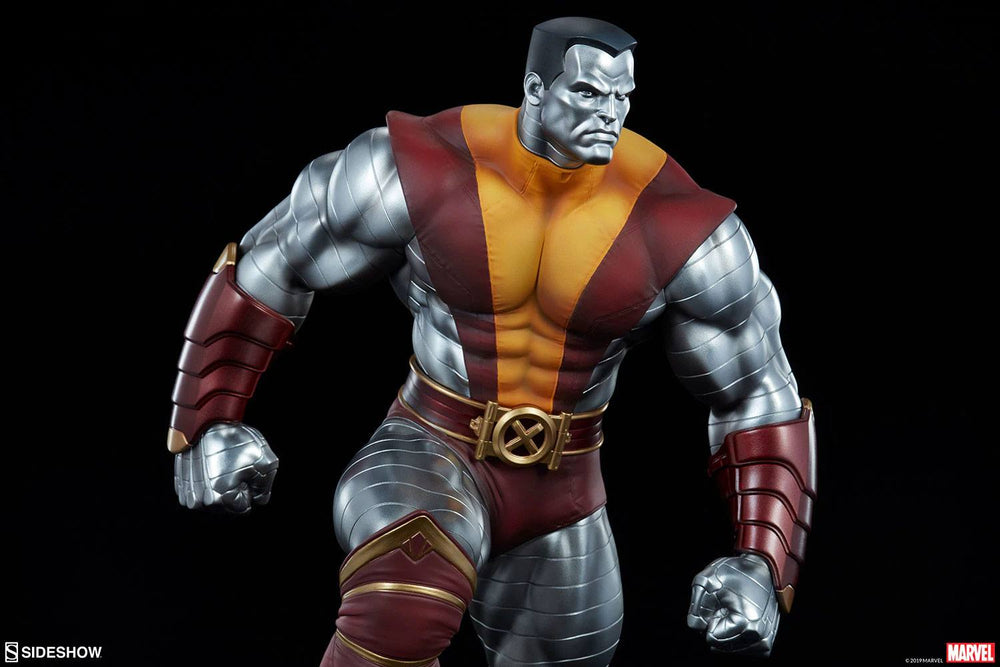 Sideshow Collectibles Marvel Colossus Premium Format Statue