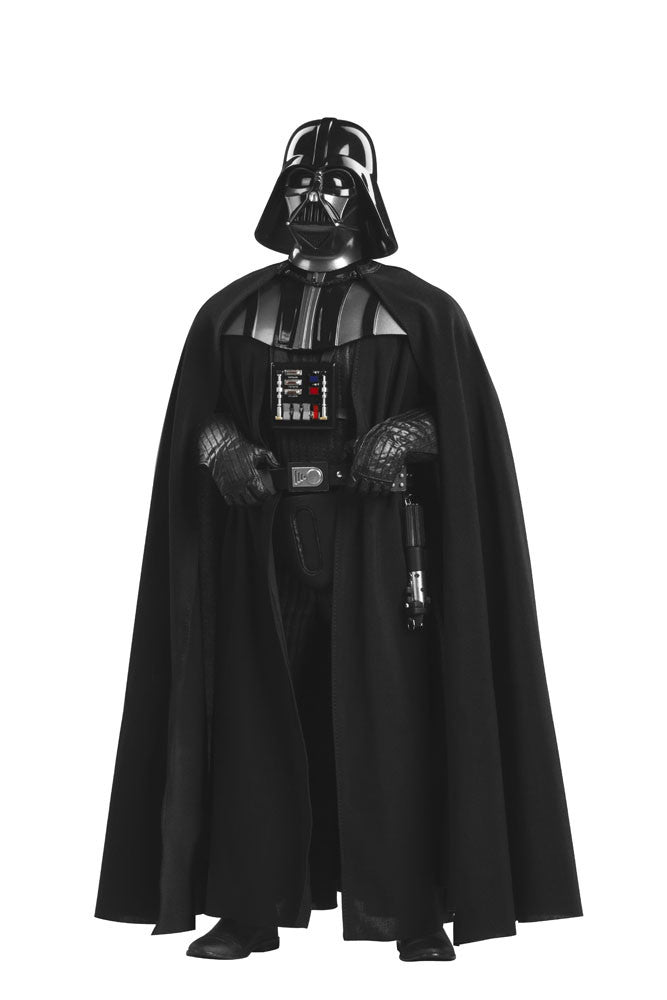 Sideshow Collectibles Star Wars Episode VI Darth Vader 1/6 Action Figure - Movie Figures - 1
