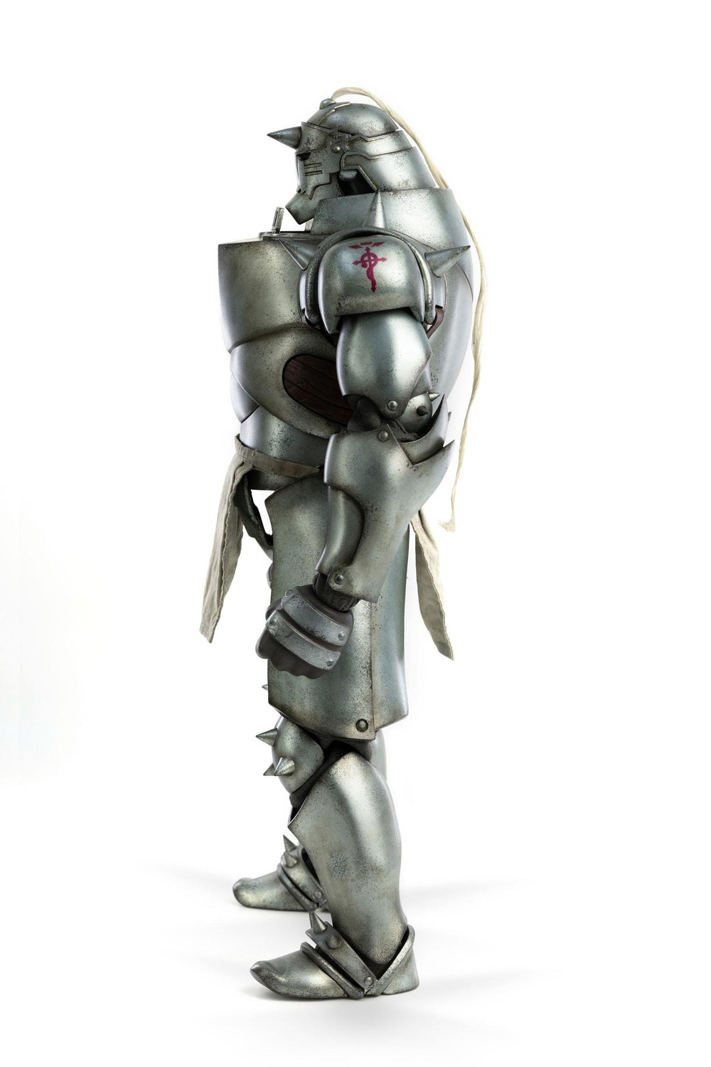 Threezero Fullmetal Alchemist: Brotherhood Alphonse Elric 1/6 Action Figure