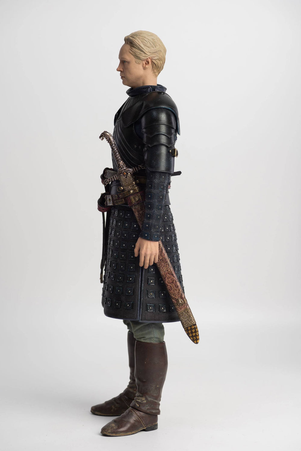 Threezero Game Of Thrones Brienne of Tarth 1/6 Action Figure