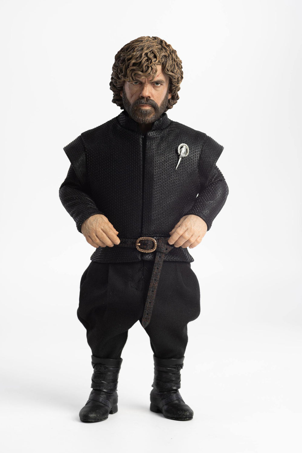Threezero Game Of Thrones Tyrion Lannister Season 7 1/6 Action Figure
