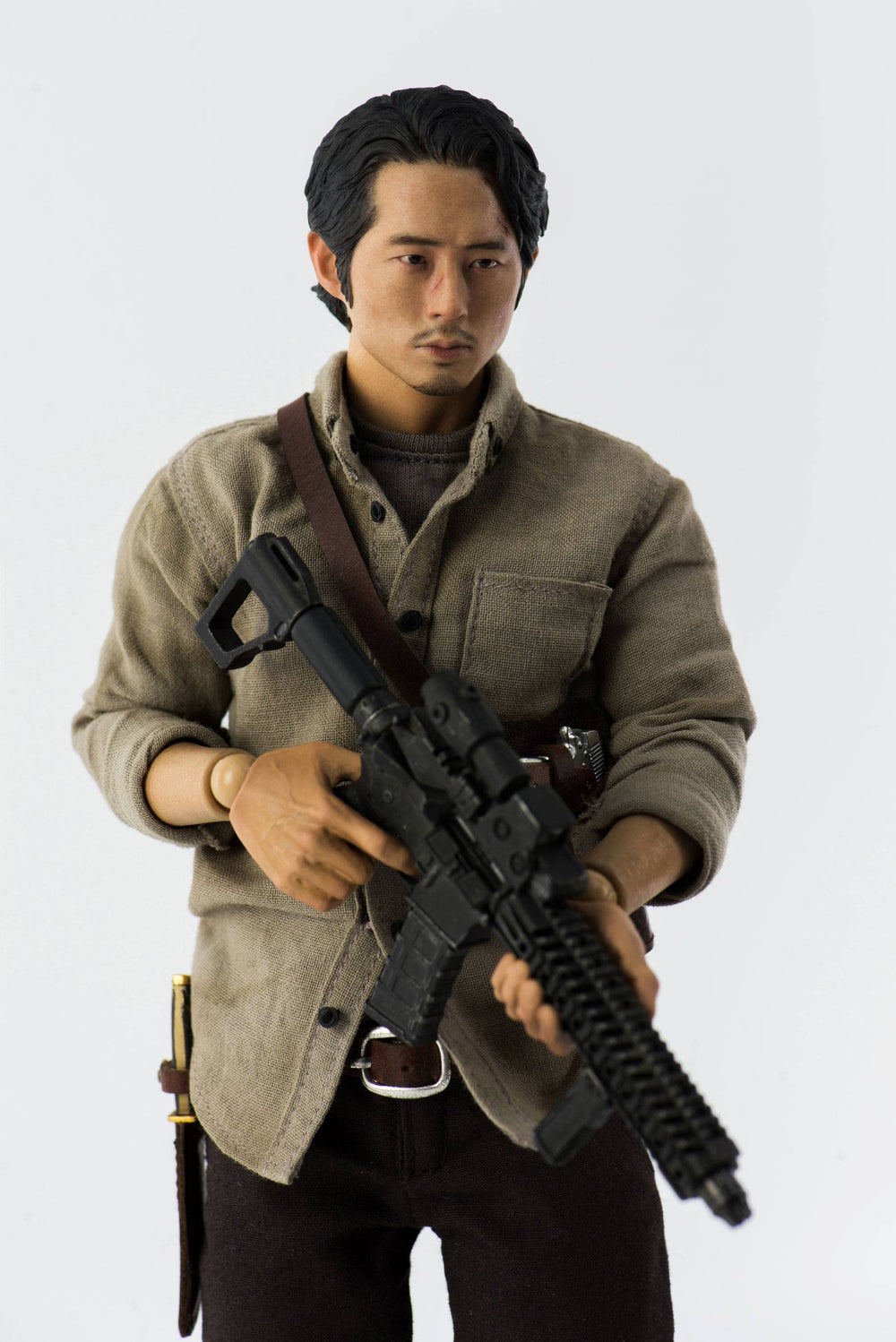 Threezero The Walking Dead Glenn Rhee 1/6 Action Figure
