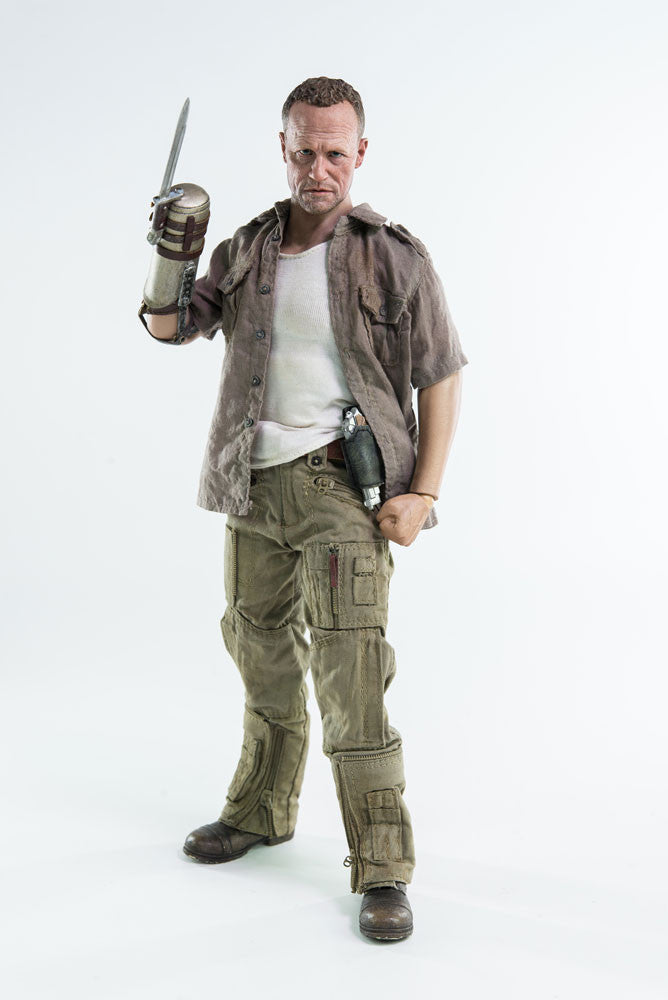 Threezero The Walking Dead Merle Dixon 1/6 Action Figure