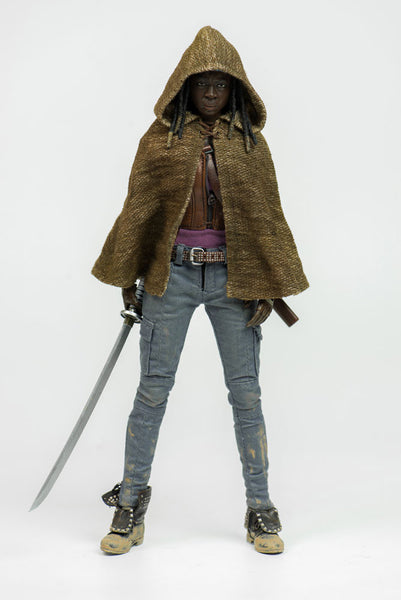 Threezero The Walking Dead Michonne 1/6 Action Figure