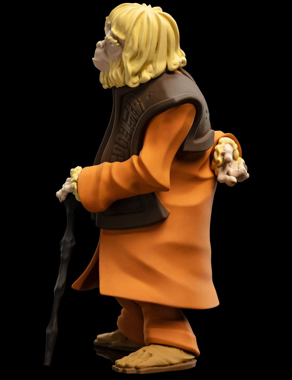 Weta Planet of the Apes Dr. Zaius Mini Epics Vinyl Figure Statue