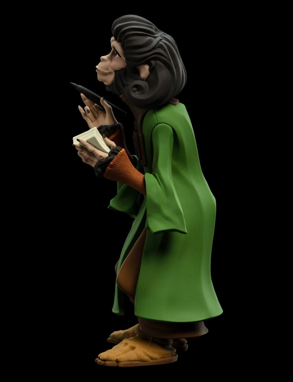 Weta Planet of the Apes Dr. Zira Mini Epics Vinyl Figure Statue