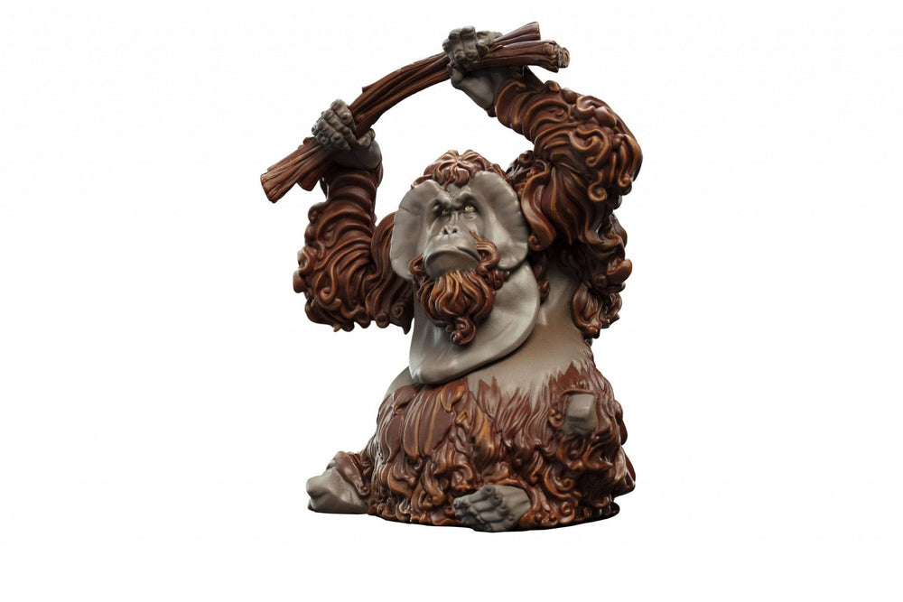 Weta Planet of the Apes Maurice Mini Epics Vinyl Figure Statue