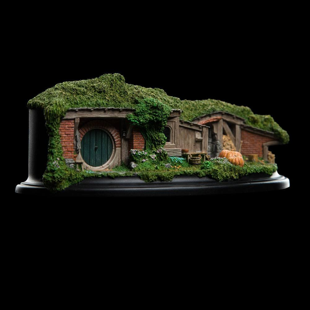 Weta The Hobbit An Unexpected Journey Statue Hobbit Hole 19 & 20 Statue