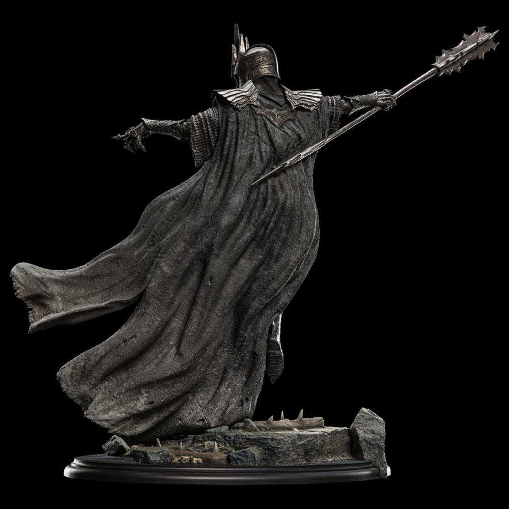 Weta The Hobbit The Battle of the Five Armies Ringwraith of Forod 1/6 Statue