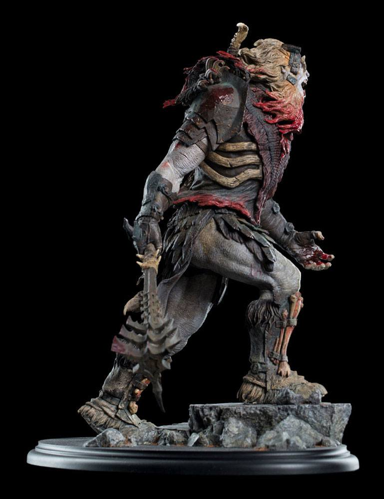 Weta The Hobbit The Battle of the Five Armies The Torturer of Dol Guldur 1/6 Statue