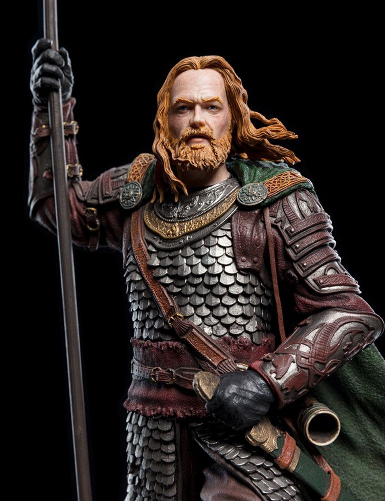 Weta The Lord of the Rings Gamling 1/6 Statue