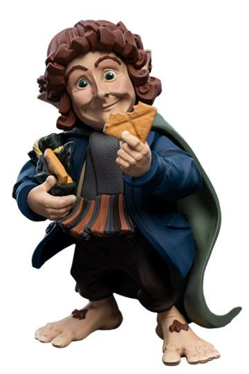 Weta The Lord of the Rings Pippin Mini Epics Vinyl Statue