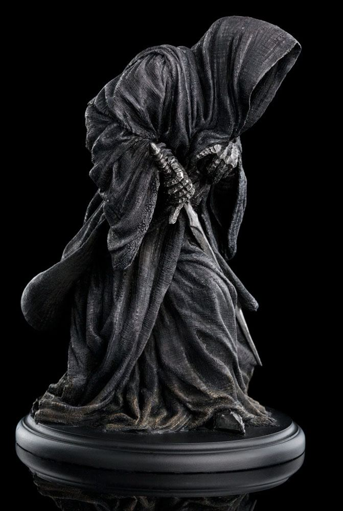 Weta The Lord of the Rings Ringwraith Statue