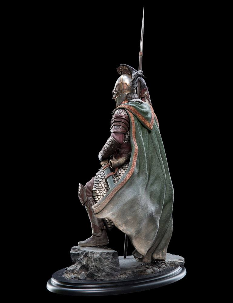 Weta The Lord of the Rings Royal Guard of Rohan 1/6 Statue