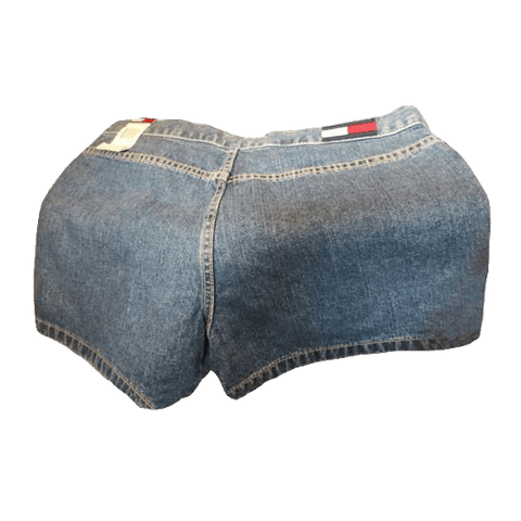 Tommy Hilfiger Shorts Denim Size 11 (SKU 000102)