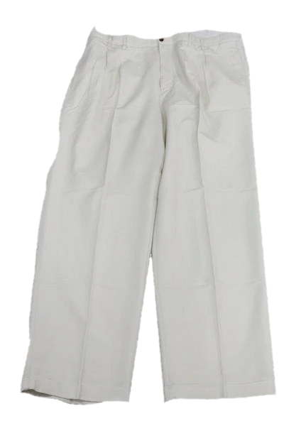 Caribbean Joe Men's Classic Khaki Pants SKU 000159
