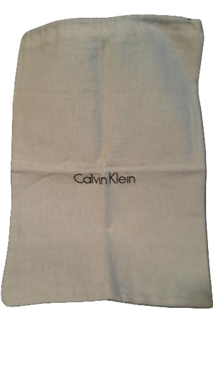 Calvin Klein Authentic Dust Bag (SKU 000100)