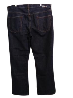 Gap1969 Mens Jeans Size 40x32 SKU 000183-3