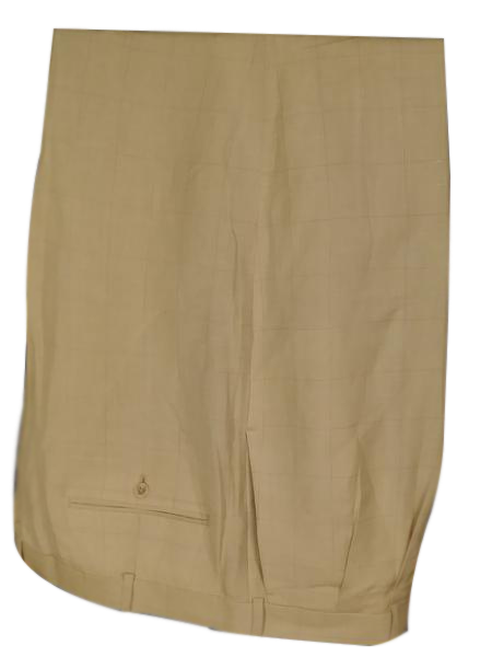 Bolzano Mens Dress Slacks 46R  (SKU 000183-2)